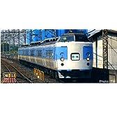 【マイクロエース】183系1000番台あずさニューカラー・小窓編成6両セット(A0585)鉄道模型NゲージMICROACE101119