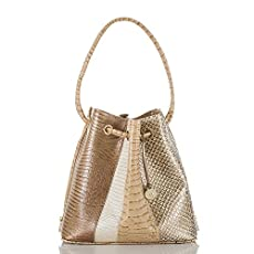 Trina Shoulder Bag<br>Latte Sahara