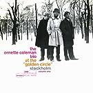 The Ornette Coleman Trio At The Golden Circle Stockholm Vol. 1 [VINYL]
