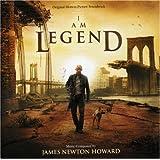 I Am Legend ~ James Newton Howard
