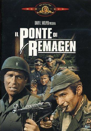 Il ponte di Remagen [IT Import]