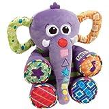 Tomy LC27043 Lamaze Eddie the Elephant Tunes