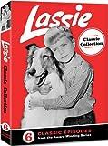 Lassie 2 Pack