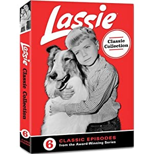 Lassie 2 Pack movie