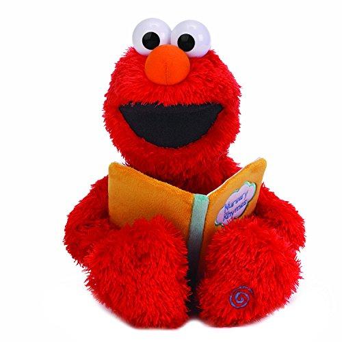 Gund-Nursery-Rhyme-Elmo-Sound-Toy