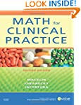 Math for Clinical Practice, 2e