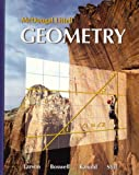 Holt McDougal Larson Geometry: Students Edition Geometry 2007