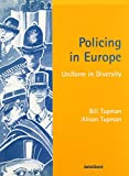 img - for Policing in Europe: Diversity in Uniform book / textbook / text book