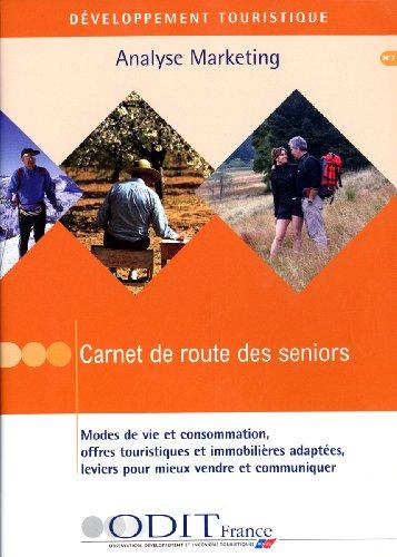 Carnet de route des seniors (n.7) CR-Rom)