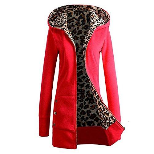 goewa-veste-femme-rouge-x-large