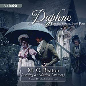 Daphne: The Six Sisters, Book 4 | [M. C. Beaton]