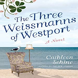 The Three Weissmanns of Westport | [Cathleen Schine]