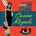 Casino Royale Audiobook by Ian Fleming Narrated by Simon Vance