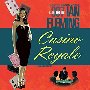 Casino Royale Audiobook