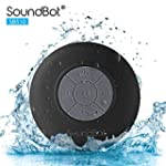 SoundBot SB510 HD Water Resistant Blu...