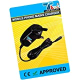 MOBILE PHONE MAINS CHARGER FOR MOTOROLA CH240 W220 T191 / C300 / C200 / C155 / C115 / C139 / C261