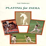 img - for Playing for India book / textbook / text book