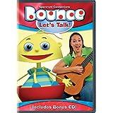 Bounce: Let's Talk! ~ Elizabeth Balzano
