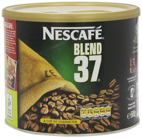 Nescafé Blend 37 Coffee 500 g