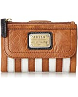 Fossil Emory Patchwork Multifunction Wallet