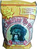 All Natural Dog Treats - Liver - 16 oz Resealable Bag