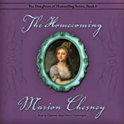 The Homecoming: The Daughters of Mannerling, Book 6 | M. C. Beaton