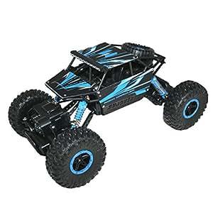 WebKreature 4WD