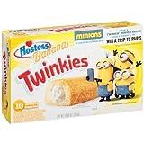 Hostess Twinkies Banana - 10 CT