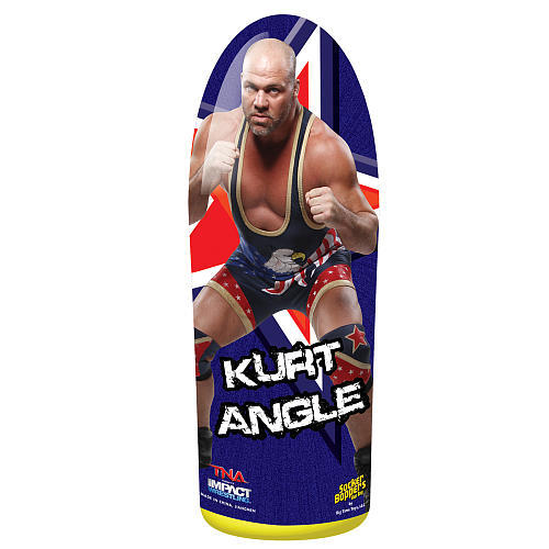 Socker Boppers Power Bag: Amazon.com: Impact Wrestling Kurt Angle Socker Boppers Bop