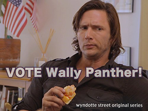 Vote Wally Panther! (satire) - Season 1