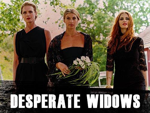Desperate Widows - Season 1