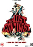 The Lost Continent [DVD] [1968]