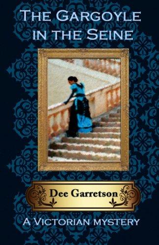 The Gargoyle in the Seine: A Victorian Mystery