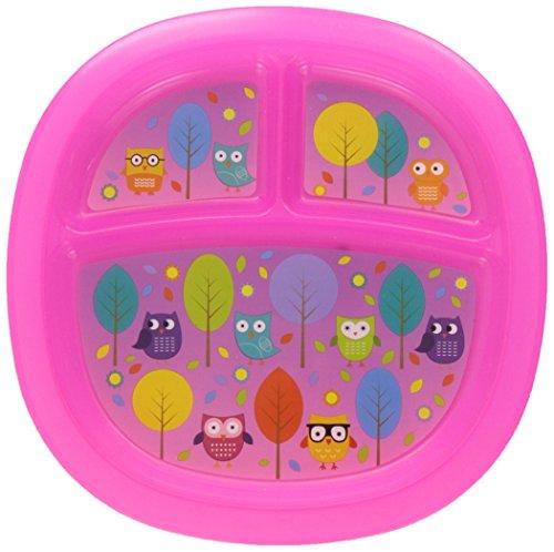Munchkin Toddler Plate