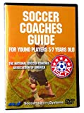 echange, troc Soccer Coaches Guide - for Young Players 5 - 7 Years Old [Import anglais]
