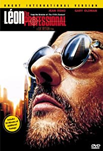 Leon - The Professional (Uncut International Version)