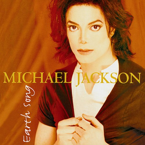 Michael Jackson - Earth Song (Ltd. Edition; Aus der Serie: Michael Jackson - The Video Singles) [UK-Import] - Zortam Music