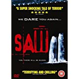 Saw 2 [DVD]by Donnie Wahlberg