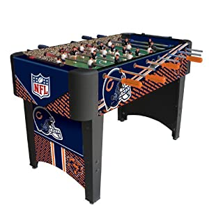 NFL Chicago Bears Team Foosball Table by Imperial