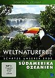 Das Weltnaturerbe - Schätze unserer Erde - Südamerika/Ozeanien