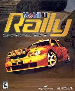 Amazon.com: Rally Championship - PC: Video Games