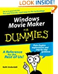 Windows Moviemaker For Dummies