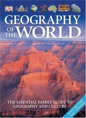 Best Geography Book Pick #1