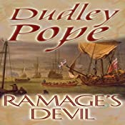 Ramage's Devil | [Dudley Pope]
