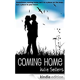 Coming Home (Whitetail, Minnesota Series)