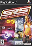 SRS: Street Racing Syndicate - PlayStation 2