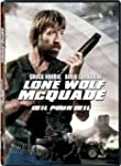 Lone Wolf McQuade (Oeil pour oeil)