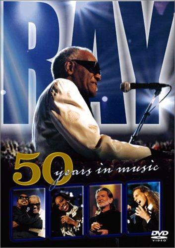 レイ・チャールズ 50周年コンサート [DVD]