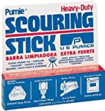 Pumie Scouring Stick, 6 x 3/4 x 1-1/4