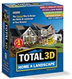 Total 3D Home & Landscape Deluxe Suite V 9